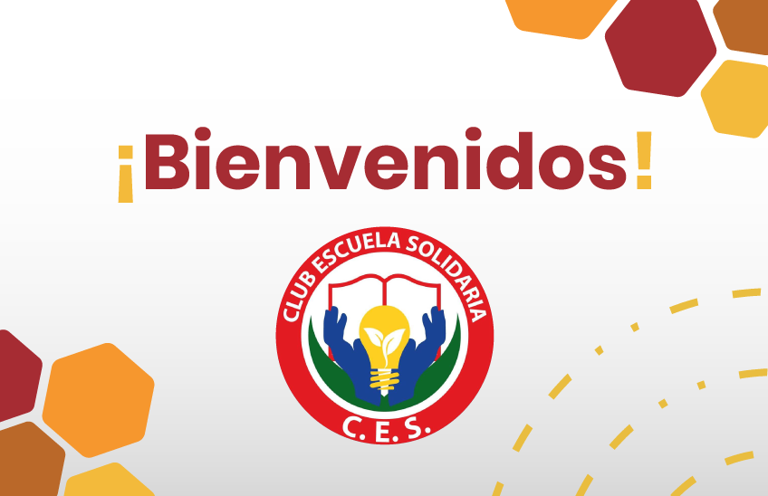 Club de Escuela Solidaria - Al país de la pobreza con educación