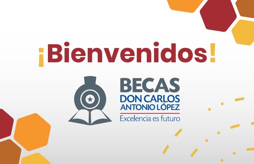 BECAL apuesta su compromiso con la educación y la retribución de conocimientos al Paraguay