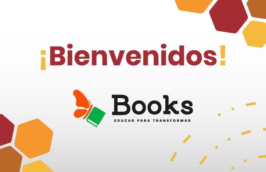 Librería Books SRL se suma a la Expo Educación │ Claro – STEAM