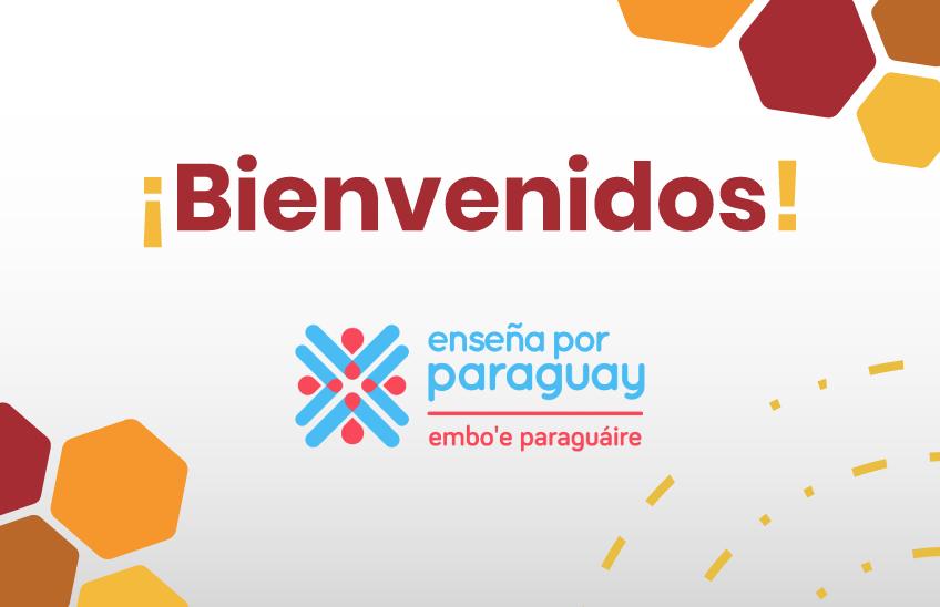 Bienvenido Enseña por Paraguay a la Expo Educación Claro - STEAM