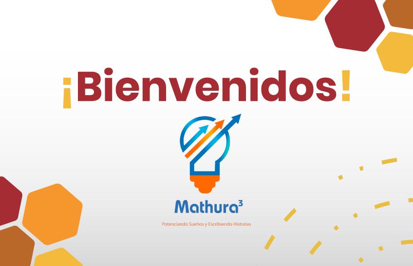 Mathura un proyecto social que busca fortalecer las actitudes y aptitudes de liderazgo