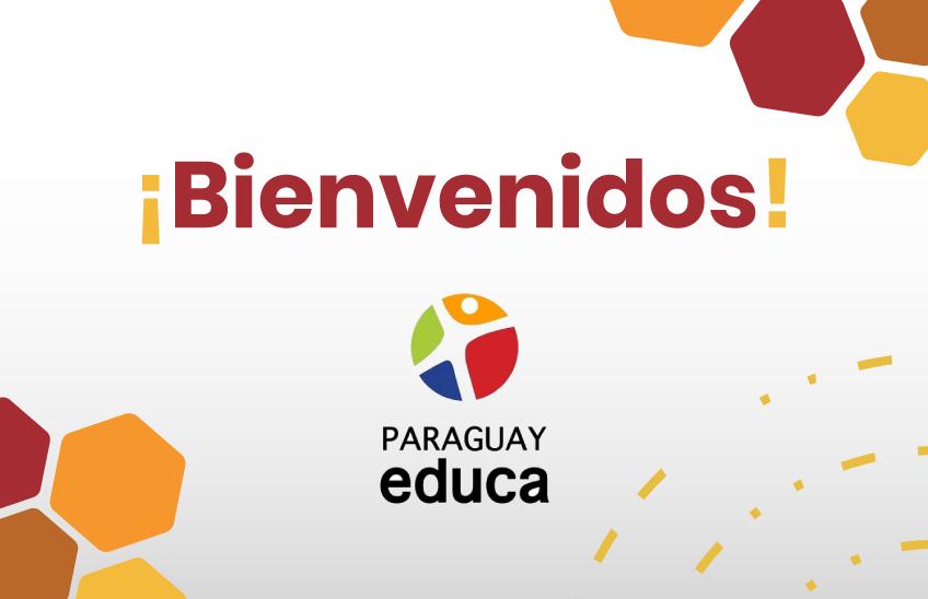 Bienvenido Paraguay Educa a la Expo Educación Claro - STEAM