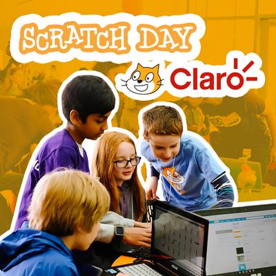 Scratch Day Claro