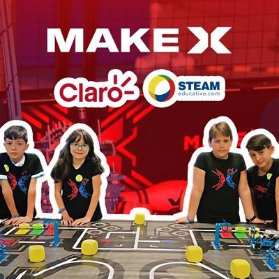 Make X